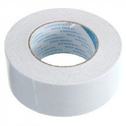 Adhesive Tape Foam Double Sided Fin 48mm