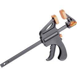 QUICK-GRIP BAR CLAMP / SPREADER 150mm