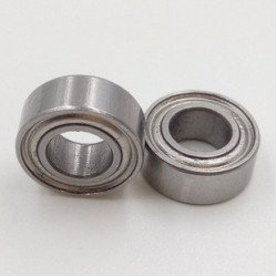 Mini v-wheel Ball Bearing 105zz 5x10x4