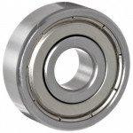 V-Wheel 625ZZ ball bearing 5 mm