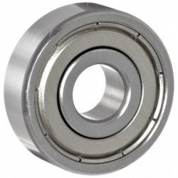 V-Wheel 625ZZ ball bearing 5 mm