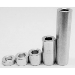 Aluminum Spacers - 6mm