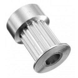 GT2 20T Bore 6.35mm width 10mm pulley