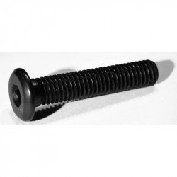 Low Profile Screws M5 (25mm)
