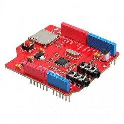 MP3 Shield for arduino VS1053 module