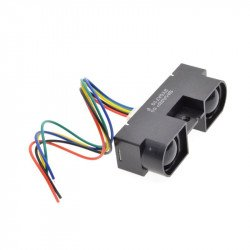 Sharp Infrared distance sensor  GP2Y0A41SK0F 4-30CM