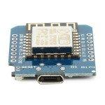 D1 Mini NodeMcu Lua WIFI ESP8266 Development Board