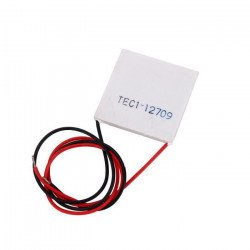 Thermoelectric Peltier cooling Module TEC-12709