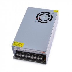 12V 30A 250W Power Supply