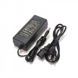 12V 10A Power Supply Charger Adapter