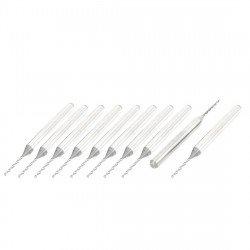 1pcs PCB micro drill 1.5mm - Shank D: 3.175mm 1.5*12