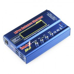 iMAX B6 Digital RC Lipo NiMH/ battery Balance Charger