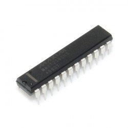 MAX7219ENG MAX7219 MAXIM DIP-24 IC