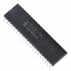 MICROCHIP  PIC18F4550-I/P  8 Bit Microcontroller, Flash, PIC18F4xxx, 48 MHz, 32 KB, 2 KB, 40 Pins, DIP