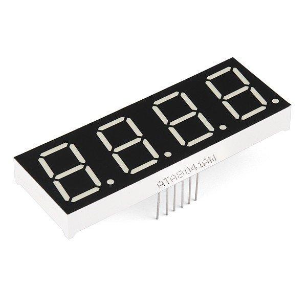 7-Segment Display - 20mm