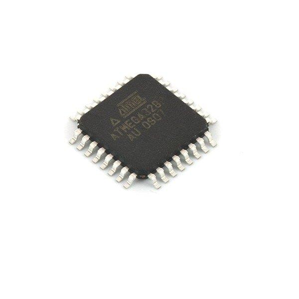 ATMEL  ATMEGA328P-AU  8 Bit Microcontroller