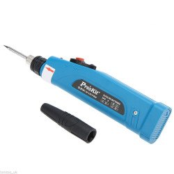 Pro'sKit SI-B161 9W 4.5V Portable Battery Operated Solder Soldering Iron