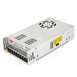 24V 20A Power supply with fan