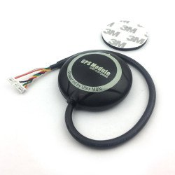 Ublox NEO-M8N GPS Module Built-in Compass