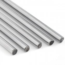 8mm-50CM linear shaft chrome rod