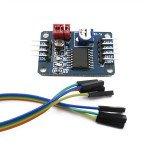 PCF8591 Module AD/DA Converter