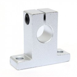 SK8  Linear Rail Shaft Vertical Holder 8mm