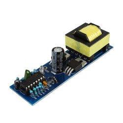 DC-AC Converter 12V to 110V 220V AC 150W