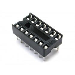 DIP Sockets Solder Tail 14pin