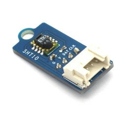 SHT10 Temperature Humidity Sensor