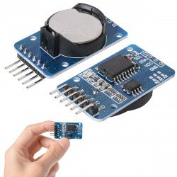 DS3231 AT24C32 Real Time Clock Module I2C RTC