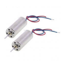 DC3.5V 716  6*12MM Micro DIY Helicopter Coreless DC Motor