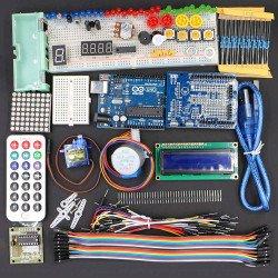 Arduino RFID Starter kit (compatible)