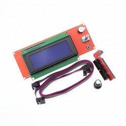 2004LCD Display 3D Printer Reprap Smart Controller