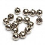 16 x 10mm M4 Threaded Stainless Steel Ball Rod Ends