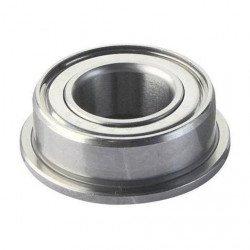 Flange Ball Bearings F688ZZ 8 mm