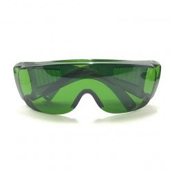 Laser protective glasses 340nm-1250nm