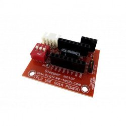 Board for A4988 Stepper Motor Driver Module