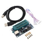 K150 ICSP USB PIC Automatic Develop Microcontroller Programmer