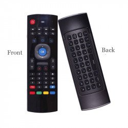 2.4GHz Mini Wireless Air Mouse Remote Control