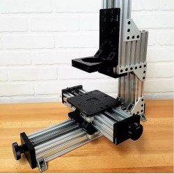Desktop C-Beam Mini Mill (Mechanical Kit)