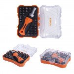 27 In 1  Screwdriver Set