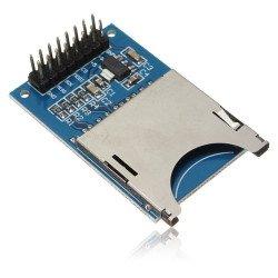 SD Card Breakout Module
