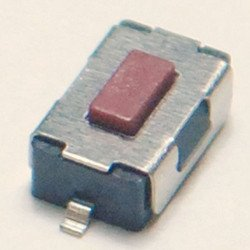 SMD Tactile Micro Push Button Switch 4x6x2.5mm