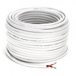 Cable 16 AWG Speaker Cable 1m