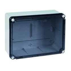 JUNCTION BOX 230X320X128
