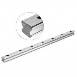 BLH25-L2500mm Linear Guide Rail