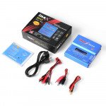 IMAX B6 AC Battery Balance Charger Discharger Lipo Nimh Nicd Battery