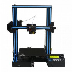 Geeetech A10 open source big building volume 3 d printer