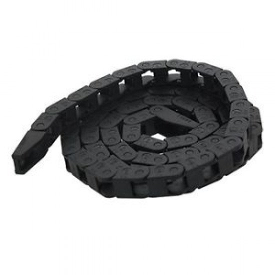 Cable Drag Chain 7*7