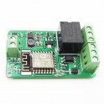 ESP8266 Relay Module 10A 220V
